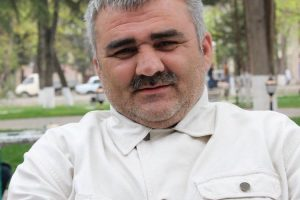 Afgan Mukhtarli; Azerbaijan