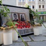 Jan Kuciak; Remembrance; Slovakia; Leipzig