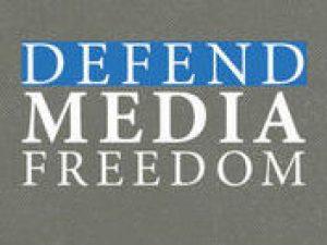 Global Media Freedom Conference; London; Press Freedom