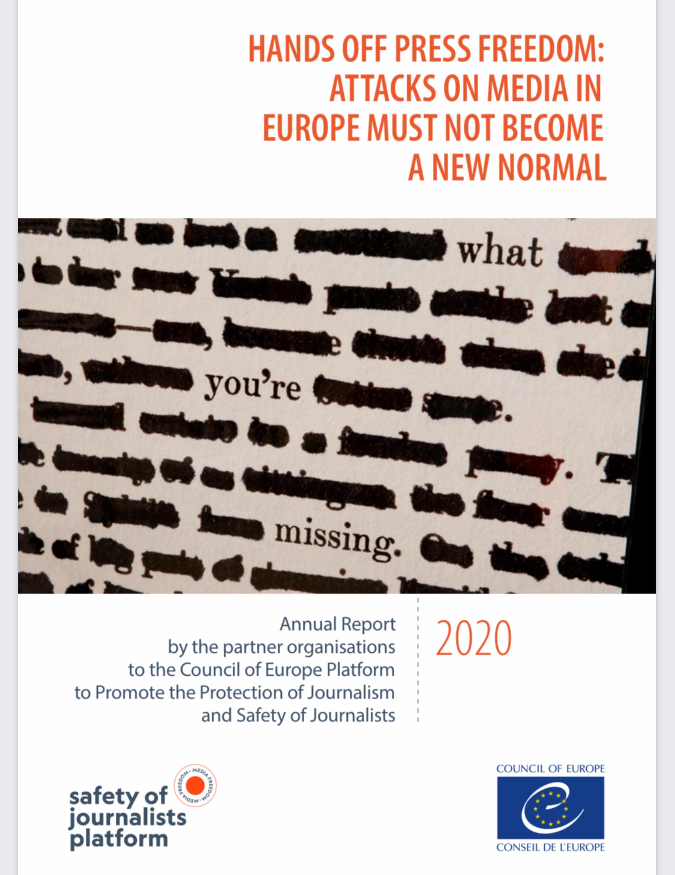 CoE Annual Report 2019