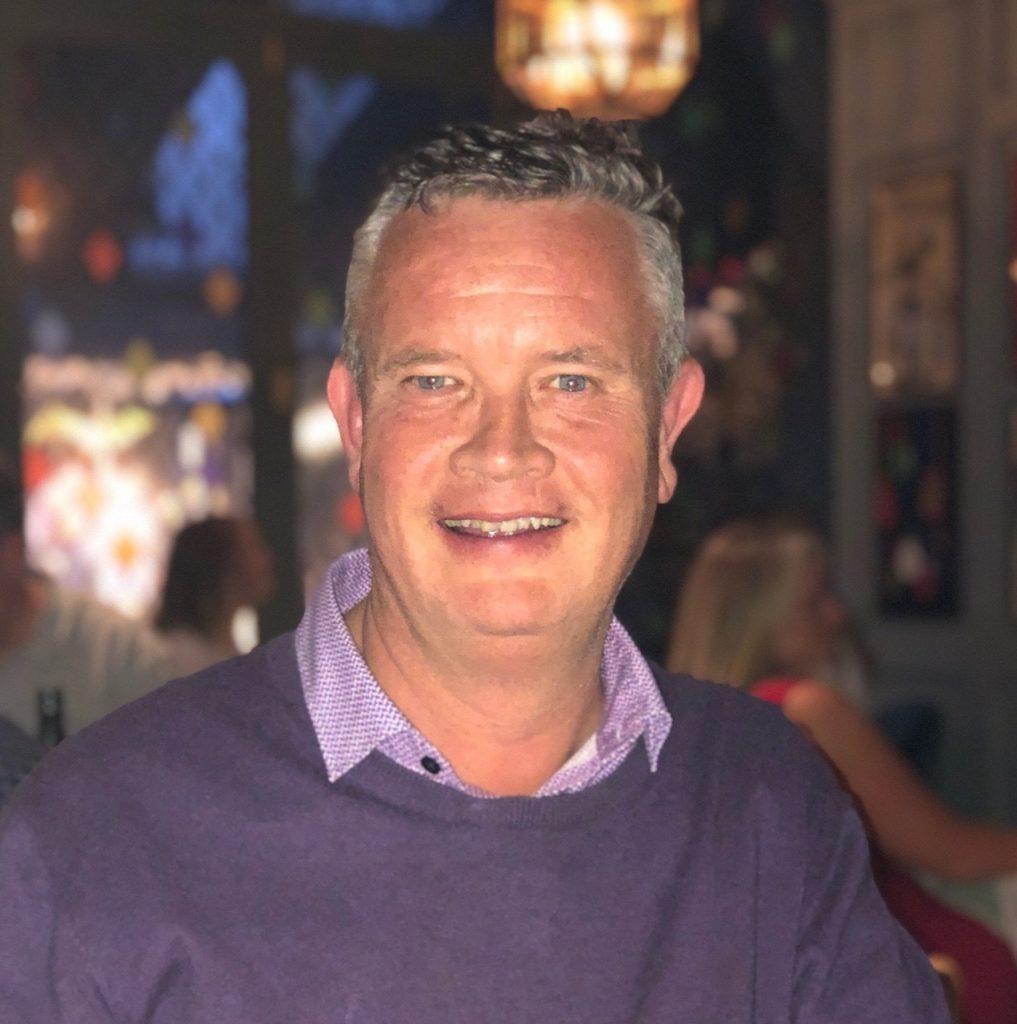 Oil Industry whistleblower Jonathan Taylor