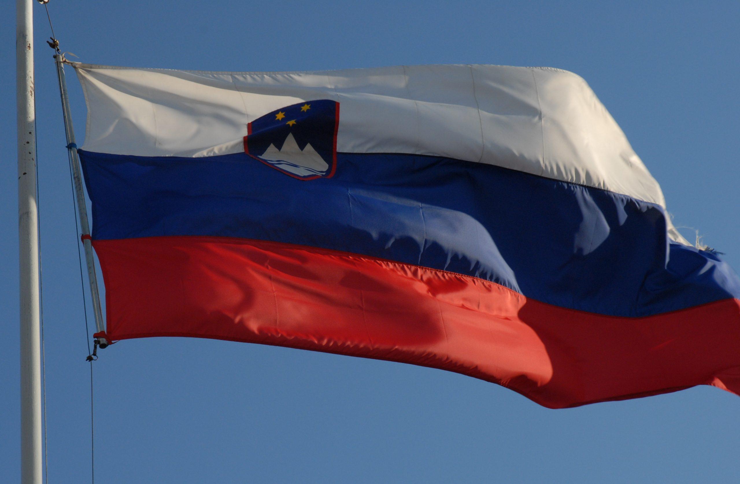 Slovenia press agency