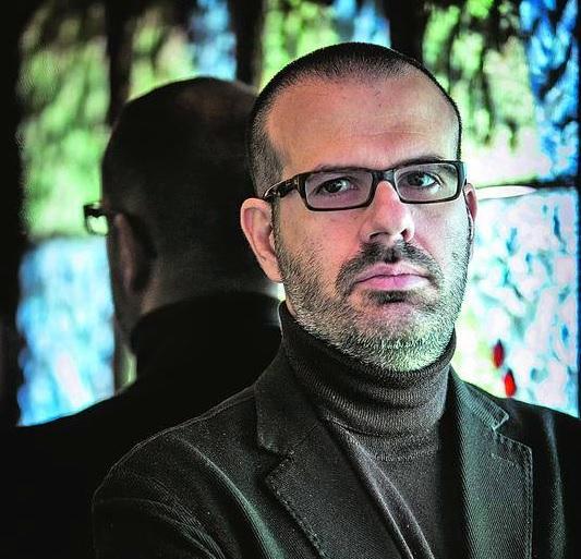 Nello Scavo, Italian Journalist