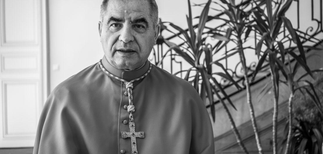 MFRR condemns 'absurd' €10 million lawsuit against L'Espresso magazine by sacked Vatican Cardinal
