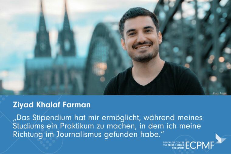 Ziyad Khalaf Farman